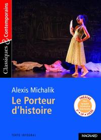 Le porteur d'histoire