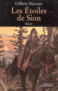 Les étoiles de Sion