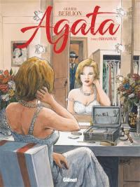 Agata. Volume 2, Broadway