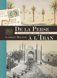 De la Perse à l'Iran