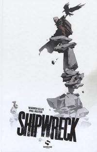 Shipwreck = Le naufrage