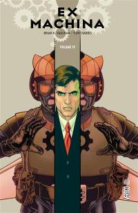 Ex machina. Volume 4,