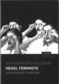 Hegel féministe