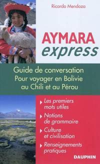 Aymara express