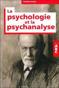 ABC de psychologie et de la psychanalyse
