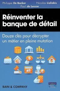 Réinventer la banque de détail