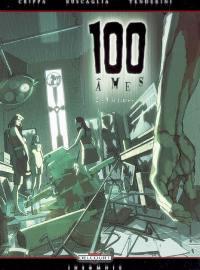 100 âmes. Volume 2, Victimes