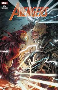 Avengers. n° 6,