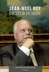 Facteur humain