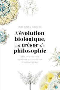 Philosophie de la biologie