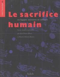 Le sacrifice humain