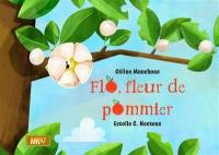 Flo, fleur de pommier