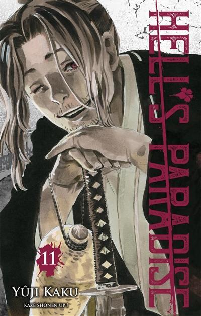Hell's paradise. Volume 11,