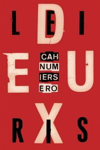 Cahiers Leiris. n° 2,