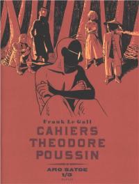 Cahiers Théodore Poussin, Volume 5, Aro Satoe. Volume 1