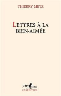 Lettres à la bien-aimée