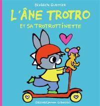 L'âne Trotro. Volume 39, L'âne Trotro et sa trotrottinette