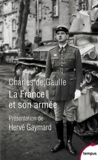 La France et son armée; Suivi de Histoire des troupes du Levant