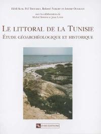 Le littoral de la Tunisie