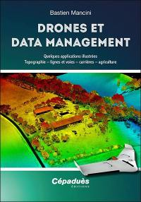Drones et data management