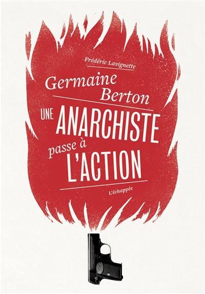 Germaine Berton