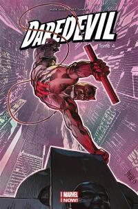Daredevil. Vol. 4. Rétrospection