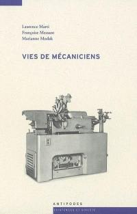 Vies de mécaniciens