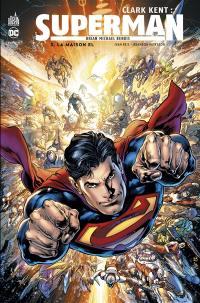 Clark Kent. Volume 3,