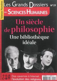 Grands dossiers des sciences humaines (Les). n° 29, L'évolution des religions