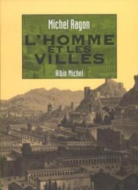 L'homme et les villes