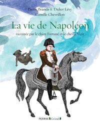 La vie de Napoléon