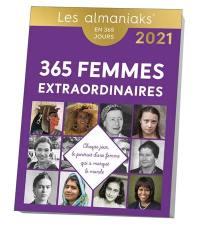 365 femmes extraordinaires