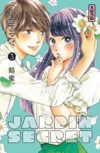 Jardin secret. Volume 3,
