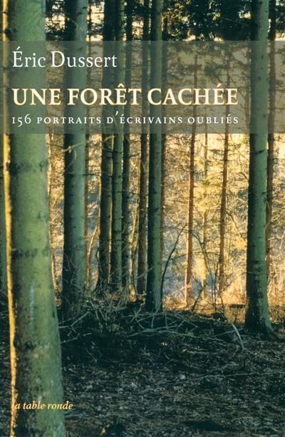 Une forêt cachée, Une autre histoire littéraire