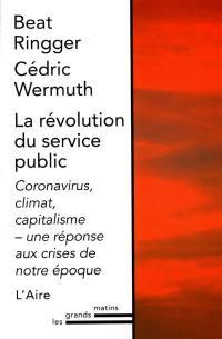 La révolution du service public