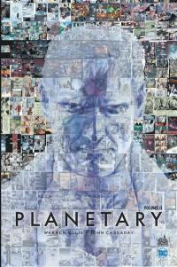 Planetary. Volume 2,