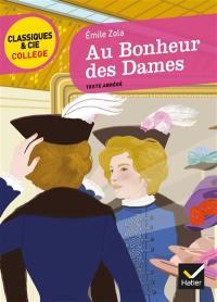Au bonheur des dames, 1883