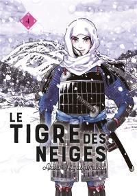 Le tigre des neiges. Volume 4,