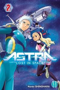 Astra. Volume 2,