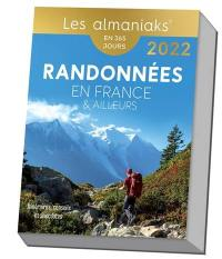Randonnées en France & ailleurs