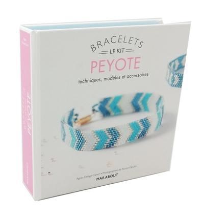 Le kit bracelets peyote