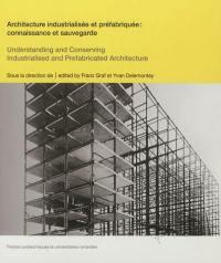 Architecture industrialisée et préfabriquée