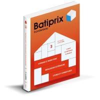 Batiprix 2020. Volume 3, Vitrerie et miroiterie, menuiserie extérieure, stores et fermetures