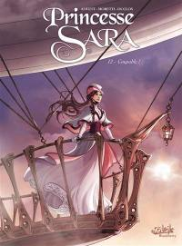 Princesse Sara. Volume 12, Coupable !