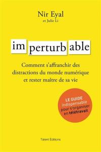 Imperturbable