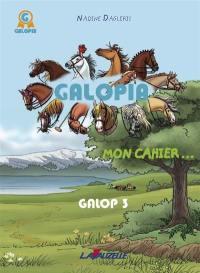 Galopia, Galop 3