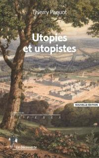 Utopies et utopistes