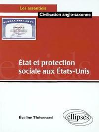 État et protection sociale aux États-Unis