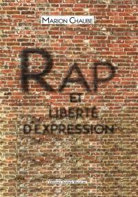 Rap et liberté d'expression