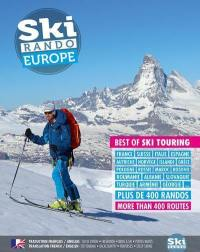 Ski rando Europe, best of ski touring
